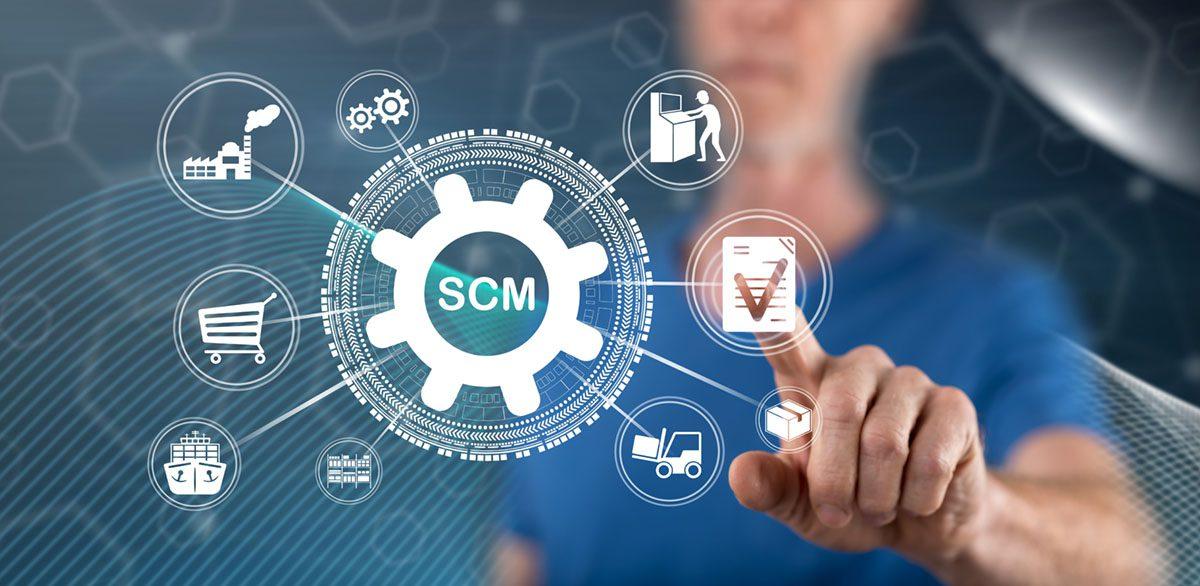 Distron Supply Chain Services